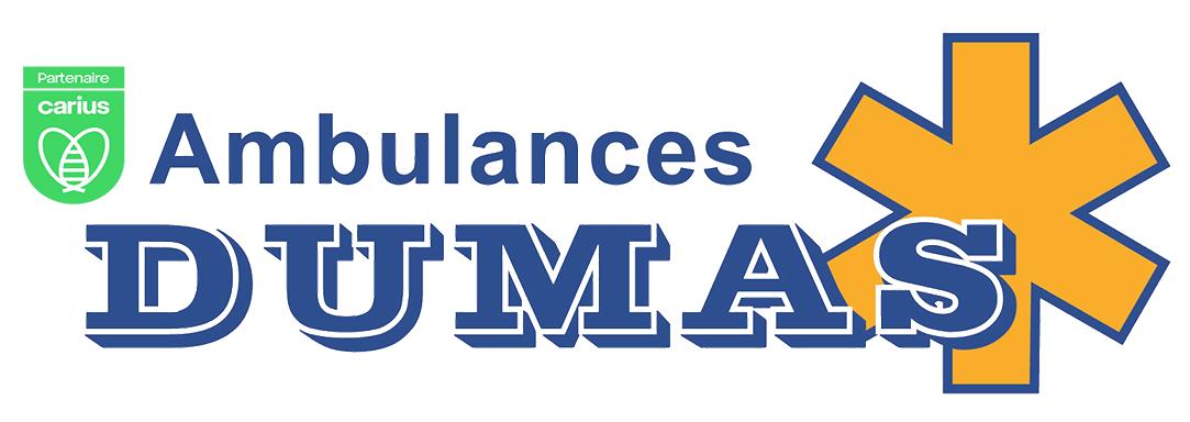 Ambulances Dumas